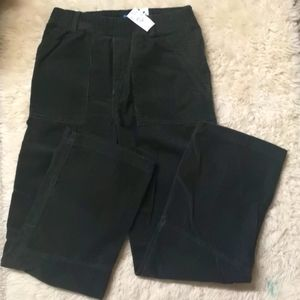 Children's Place Boy's Corduroy Pants
